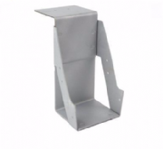 Welded Masonry Hangers Pre Galvanised Steel (150mm)
